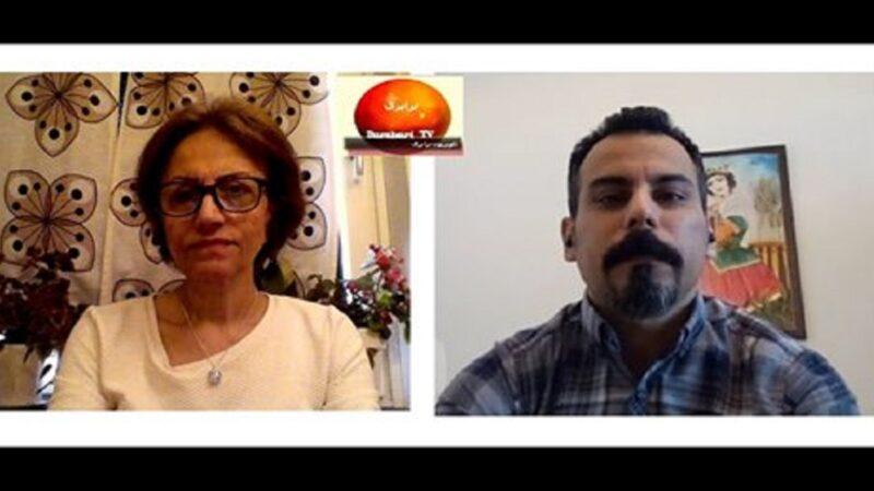 گفتگو با مازیار سیدنژاد فعال کارگری اخراجی فولاد اهواز درباره تشدید فشار بر زندانیان سیاسی