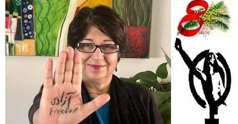مهمترین چالشهای زنانِ جهان و ایران در سالی که گذشت، گفتگو با الهه امانی کنشگر و پژوهشگر فمینیست