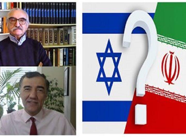 آنالیز: ضربات پی در پی اسرائیل به رژیم اسلامی و نفوذ وسیع موساد در ایران، گفتگو با بهروزعارفی