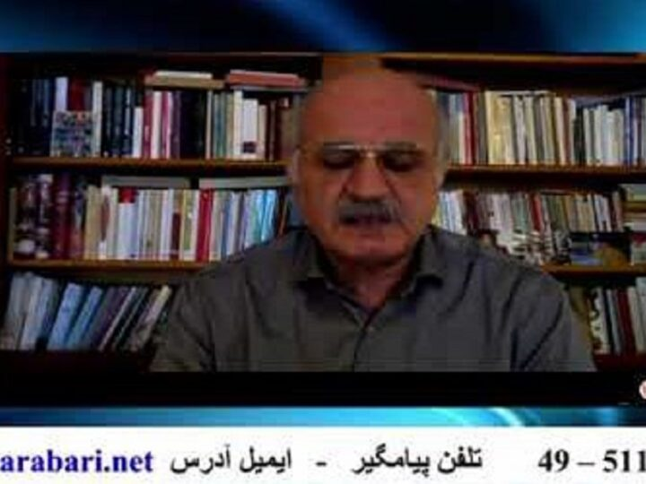 نقد و نظر با بهروز فراهانی ..توافق راهبردی چین و ایران در حاشیه نزاع چین و آمریکا