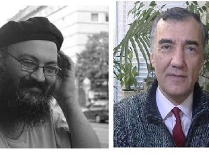 سمینار شورای استکهلم 16 آوریل – سخنرانی آرش کمانگر و هژیر پلاسچی همراه با تبادل نظر