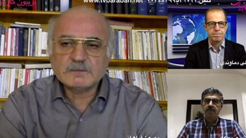 تریبون کارگری :جنبش سراسریبازنشستگان با شعار تحربم انتخابات ودرمان ومعیشت همکانی