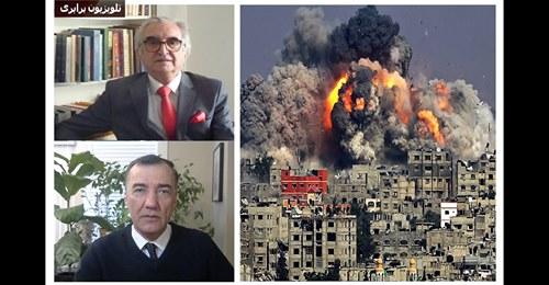 فاز جدید بحران و جنگ در فلسطین اشغالی، آیا راه چاره ای وجود دارد؟ گفتگو با بهروز عارفی