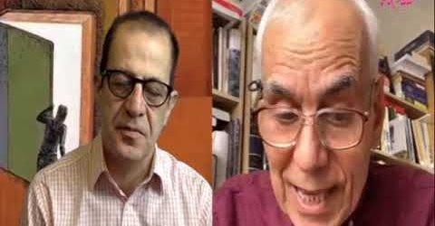 ادبیات کارگری: گفتگوی علی دماوندی با هوشنگ انصاری