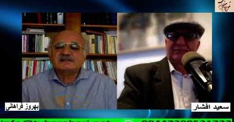 یک دست کردن حکومت در نمایش انتخابات ریاست قوه مجریه 1400نقدونظر با بهروز فراهانی