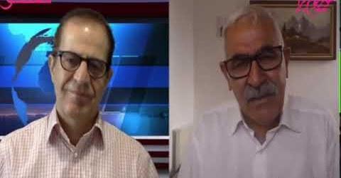 گفتگوی هفته: سکوت جهانی نسبت به سیاست نسل کشی کردها توسط دولت اردوغان
