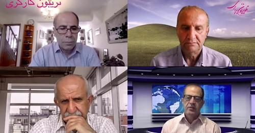تریبون کارگری : نگاهی به اعتراضات کارگران نفت و نگاه به انتخابات ۱۴۰۰