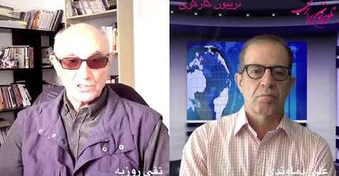 تریبون کارگری : رویکرد جنبش کارگری به نمایش انتخاباتی حکومت اسلامی