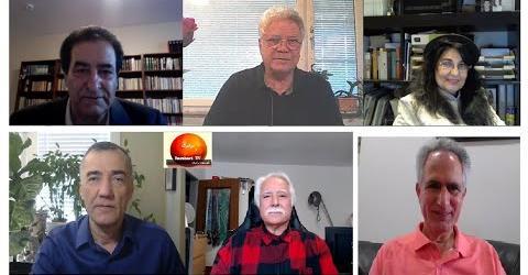 نگاهی به مجمع عمومی کانون نویسندگان در تبعید و انجمن قلم، در گفتگو با پنج تن از اعضای این دو نهاد