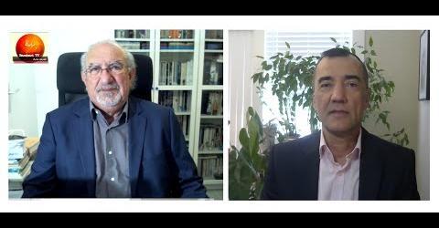 دیالوگ هفته: آرایش سیاسی رژیم و بن بست در مذاکراتِ برجام، با حسن حسام و آرش کمانگر