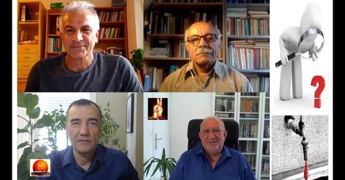 میزگرد: ابرچالش ها، ابرجنبش ها، بدیل آنها، بدیل ما؟ گفتگو با حسن بهزاد، عباس منصوران و حسن حسام