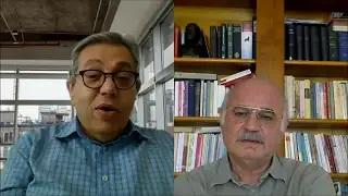 نیم نگاه: گفتگوی بیژن سعیدپور با بهروز فراهانی درباره ریشه های تحولات افغانستان