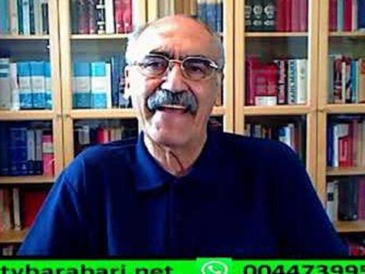 گفتارمجید دارابیکی به مناسبت سال روز جنگ ایران و عراق
