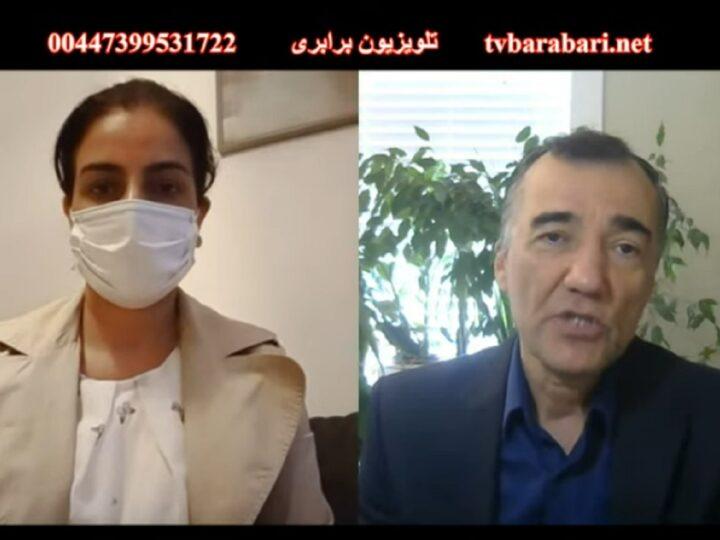 کدام بدیل؟ گفتگو با سامعه ولید عضو جمعیت انقلابی زنان افغانستان (راوا)