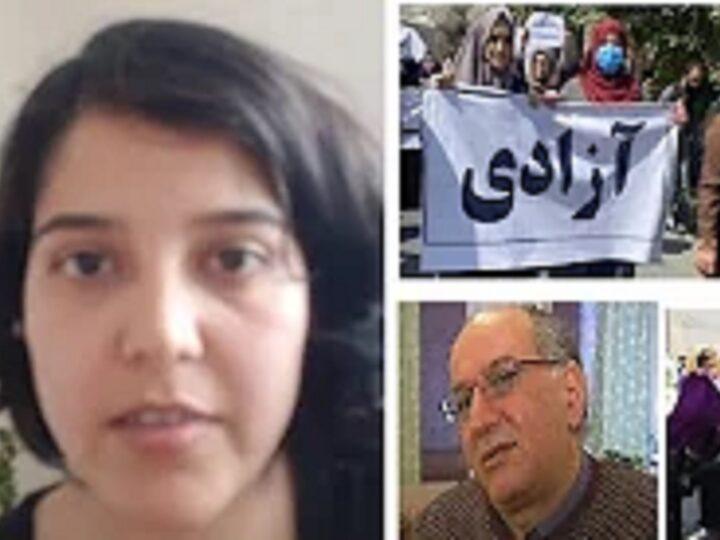 گفتگو با طهورا حسینی کنشگر افغان و از پایه گذاران انجمن زنان برای خاورمیانه درباره تحولات افغانستان