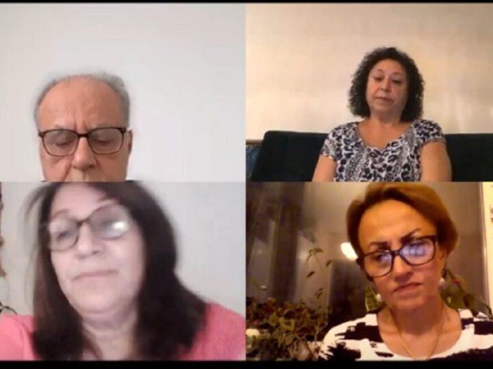 سی و سومین سالگرد کشتار زندانیان سیاسی در تابستان ۶۷ و همزمانی آن با محاکمه حمید نوری – میزگرد پنجم