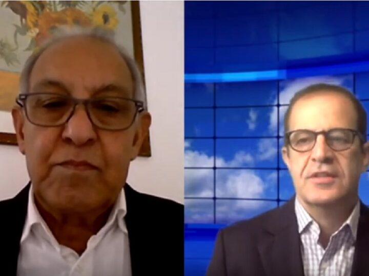 گفتگوهای سیاسی :جمهوری اسلامی در محاصره بحران وقطبندیهای تازه د رمنطقه